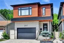 Homes for Sale in Britania, Ottawa, Ontario $1,299,900