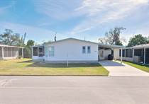 Homes for Sale in Foxwood Village, Lakeland, Florida $37,000