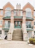 Homes for Sale in Bordeaux-Cartierville, Montréal, Quebec $274,500