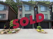 Homes Sold in Harrison Hot Springs, British Columbia $399,900