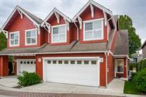 Homes Sold in Seafair, Richmond, British Columbia $1,064,000