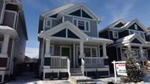 Homes Sold in Summerside, Edmonton, Alberta $396,700