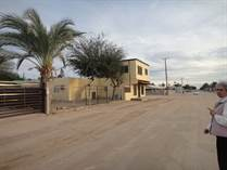 Homes for Rent/Lease in Col. Oriente, In Town, Sonora $350 monthly