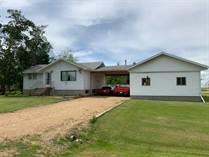 Homes for Sale in Alberta, Wanham, Alberta $230,000
