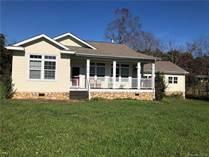 Homes for Sale in North Carolina, North Cove, North Carolina $220,000