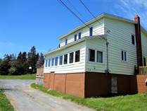 Homes for Sale in Harbour Grace, Newfoundland and Labrador $59,900