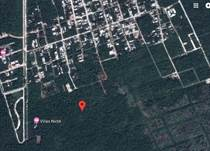 Lots and Land for Sale in Region 15, Tulum, Quintana Roo $245,000