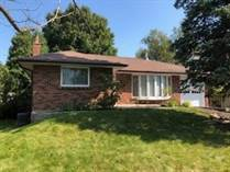 Homes for Rent/Lease in Halton Hills, Ontario $2,200 monthly