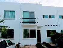 Homes for Sale in Playa del Carmen, Quintana Roo $159,000