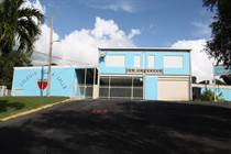Commercial Real Estate for Sale in Bo. Carreras, Anasco, Puerto Rico $549,000