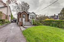 Homes Sold in Mimico, Toronto, Ontario $1,083,000
