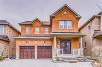 Homes for Sale in Hoover Park, Stouffville, Ontario $989,000