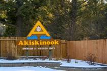 Condos for Sale in Akiskinook, Windermere,B.C, British Columbia $257,697