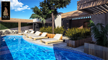 Homes for Sale in 5 Av. and 40 North, Playa del Carmen, Quintana Roo $156,450