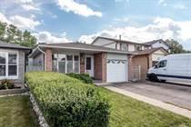 Homes for Sale in Burlington, Ontario $969,900