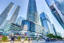 Condos for Rent/Lease in waterfront, Toronto, Ontario $2,031 monthly