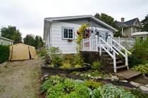 Homes Sold in Southampton, Saugeen Shores, Ontario $274,900
