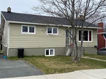 Homes for Sale in North End, St. John's, Newfoundland and Labrador $269,900
