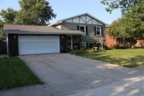 Homes for Sale in Crown Point, Indiana $199,990