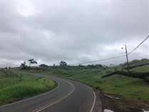 Lots and Land for Sale in Bagaces, Guanacaste $92,000