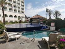 Condos for Sale in Rosarito Beach Condo Hotel, Playas de Rosarito, Baja California $135,000