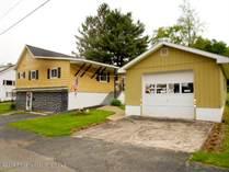 Homes for Sale in Pennsylvania, Simpson, Pennsylvania $115,000