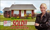 Recreational Land Sold in Bayfield, New Brunswick $229,900