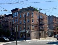 Commercial Real Estate for Sale in Path Station, Hoboken, New Jersey $2,200,000