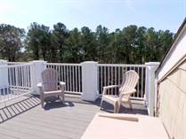 Condos Sold in Oyster Bay, Dowell, Maryland $369,900
