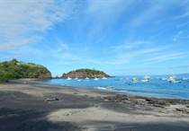 Lots and Land Sold in Playa Ocotal, Ocotal, Guanacaste $45,000
