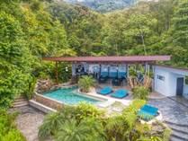 Commercial Real Estate Sold in Uvita, Puntarenas $2,695,000