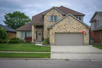 Homes for Sale in Medway Meadows, London, Ontario $929,900