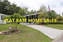 Homes for Sale in Heron Cay, Vero Beach, Florida $33,500