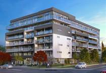 Condos for Sale in Dundas/Garden, Whitby, Ontario $429,000