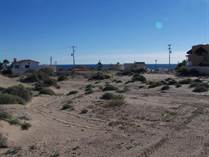 Lots and Land for Sale in Sonora, Puerto Penasco, Sonora $29,900