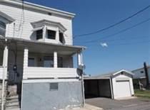 Homes for Sale in Coaldale, Pennsylvania $59,000