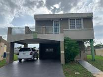 Homes for Sale in Estancias de Manati, Puerto Rico $130,000