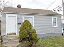 Homes for Sale in Linden, Columbus, Ohio $82,997