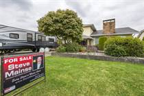 Homes Sold in Chilliwack Hospital , Chilliwack, British Columbia $598,800