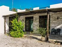Homes for Sale in Chelem, Yucatan $129,000