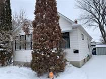 Homes for Sale in Elmwood, Winnipeg, Manitoba $199,900