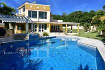 Homes Sold in Shell Castle, Palmas del Mar, Puerto Rico $2,200,000