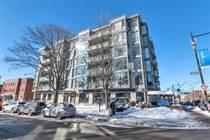 Condos for Rent/Lease in NOTRE DAME DE GRACE, Montréal, Quebec $1,400 monthly