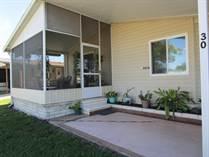 Homes for Sale in Forest Lake Estates, Zephyrhills, Florida $65,900