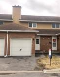 Condos for Sale in Heritage Park/Barrhaven Terrace, Ottawa, Ontario $294,900