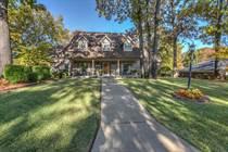Homes for Sale in Driftwood Estates, Hot Springs, Arkansas $389,900