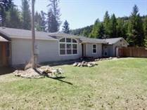 Homes for Sale in South Libby, Libby, Montana $159,900