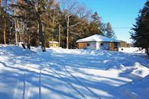 Recreational Land for Sale in Parry Sound, Ontario $529,900