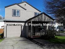 Homes for Rent/Lease in Elmonica, Beaverton, Oregon $1,825 monthly