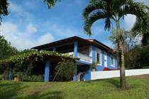Homes for Sale in Chiles , San Isidro De El General, Puntarenas $399,000